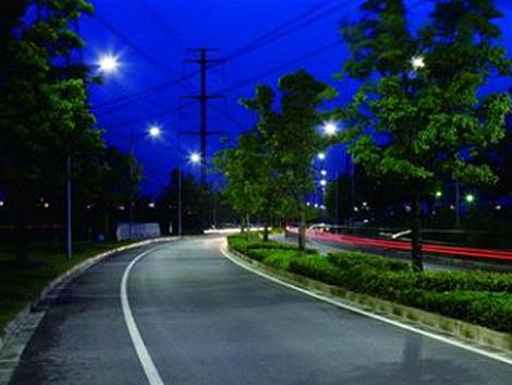 教你巧做道路景观照明设计