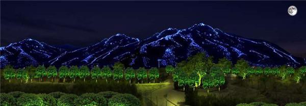 山体亮化 景观亮化 照明设计 亮化工程 亮化.jpg