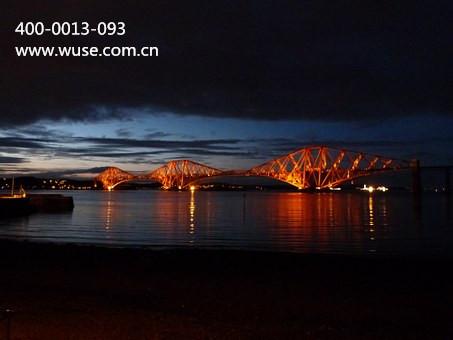 做桥梁景观照明设计一定要避开这些误区!