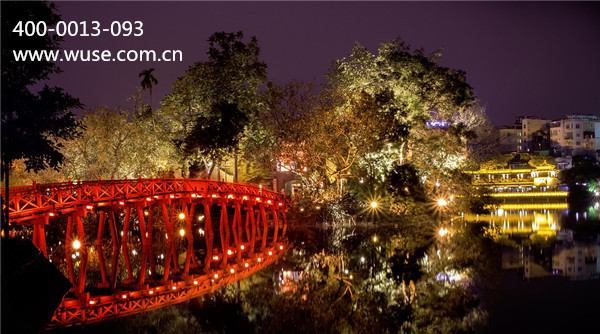 夜景照明 景观照明 照明设计.jpg