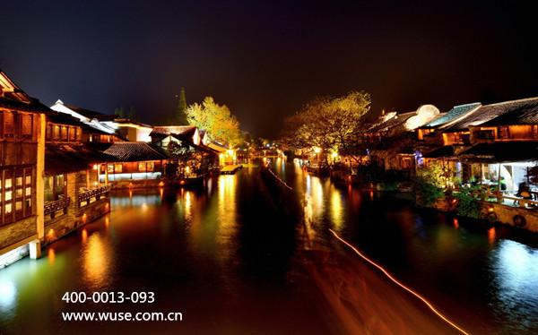 景区照明 夜景照明 照明设计.jpg