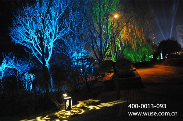 景观照明 景区照明 照明设计.png
