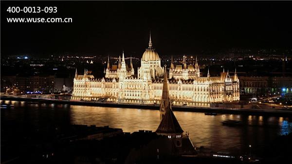景观亮化 亮化工程 夜景亮化 城市夜景.jpg
