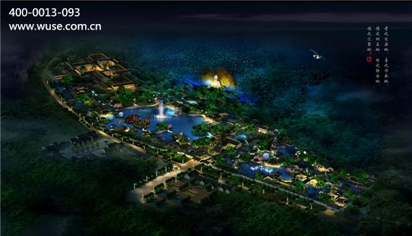 亮化设计 夜景照明 照明设计.png