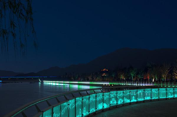 文旅景观照明的打造理念