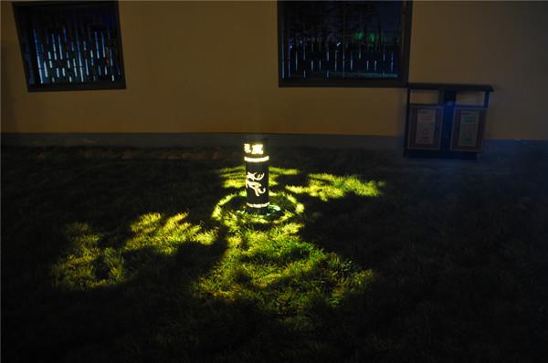 景观亮化工程的灯具选择与安装方式?