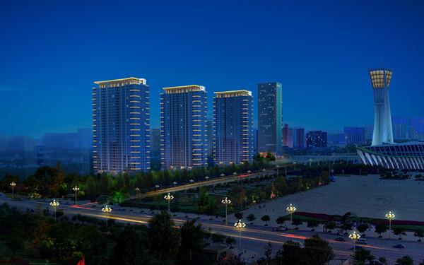 如何打造高品质夜景亮化工程?