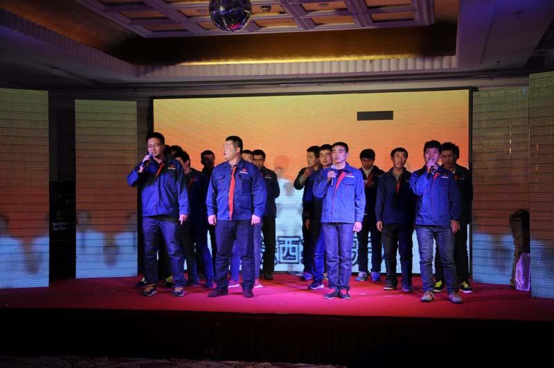 五色照明工程-技术精英团队