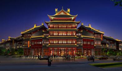 京南文化产业园