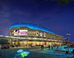 首尔甜城商业街亮化设计|照进甜情城邦里的年轻梦想
